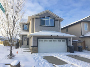 5 - Possible 6 Bedroom, Fully Finished Former Showhome in Spruce