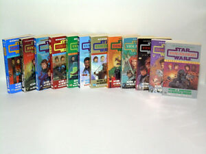 STAR WARS - Young Jedi Knights Novel Series $5—$40 Edmonton Edmonton Area image 1