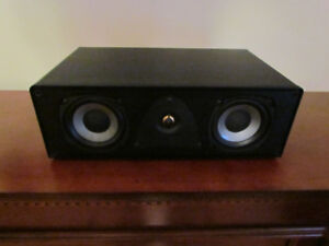 Speaker, Center Channel