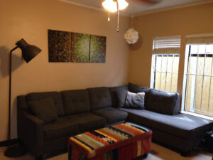 Cozy family home to sublet July & August - Strathcona