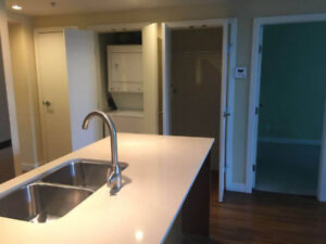 Room available in Richmond with a great view and all amenities