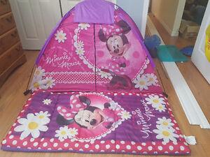 Kids Play Tent