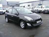 Renault Grand Scenic 1.5 DYNAMIQUE TOMTOM DCI 106