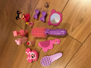 Minnie play set