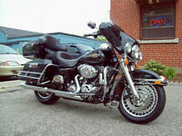 Top Quality PreOwned Harley Davidsons