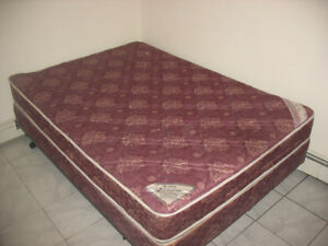 Beds for sale, Double and a Twin 647-9699