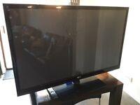 50 inch LG HD TV