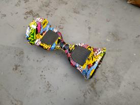 As new Big wheels 10 inch wheels hoverboard segway