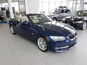 Cabriolet, BMW 328i 2013 Hard Top M Package Navigation