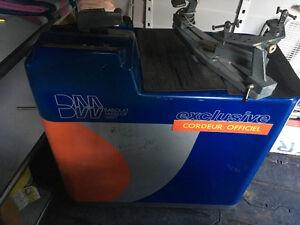 Machine à corder BABÔLAT Exclusive