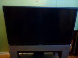 Toshiba Projection TV