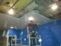 DRYWALL TAPER PAINTER {RENOS} BEST PRICES--FAST QUALITY 240 4579