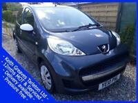 Peugeot ** 107 ** 1.0 Urban 5 Door 2010 -£20 Road Tax- CHEAP INSURANCE