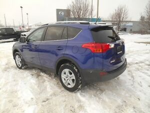 2014 Toyota RAV4 LE FWD Peterborough Peterborough Area image 4