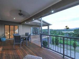 Large Elegant Home with Sea Views! Cannonvale Whitsundays Area Preview