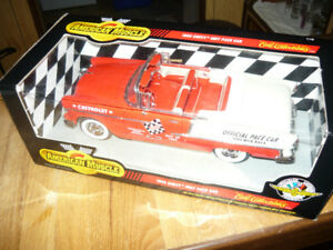 1:18 die cast models for sale or swap P/U only in Smithcille