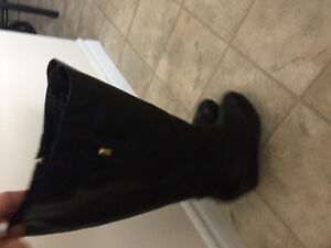 Beautiful boots from Addition Elle