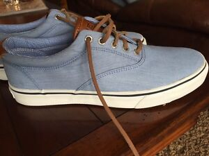 Size 10 Sperry's shoes