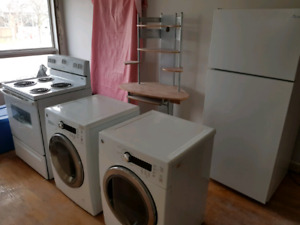 Used appliances