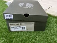 Timberland mens Clear Chukka boots NEW Size UK 10