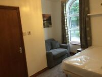 Bed room available, On suit, BILLS INCLUDED, close to university City entre, Train & metro link