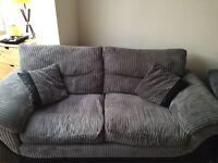 Dfs 3seater sofa