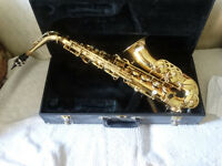 Allto Sax for Student