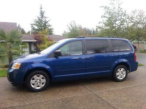 2010 Dodge Caravan SE Minivan
