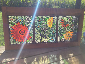 MOSAIC STAINED GLASS Stratford Kitchener Area image 2