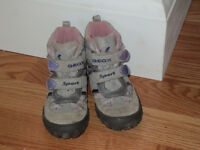 Girls Geox boots size 10.5