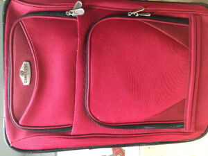 Cambridge suitcase