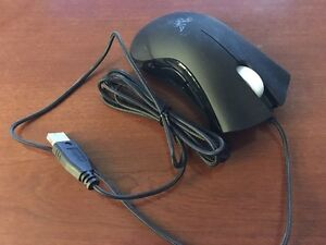 Razer Death Adder Gaming Mouse Kitchener / Waterloo Kitchener Area image 3