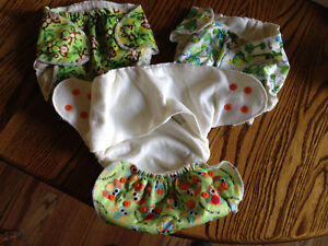 Diapers,Cloth, Homemade, still brand new! No need for disposable