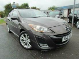 image for 2010 10 MAZDA 3 2.0 SPORT 5D 151 BHP 6 SPEED