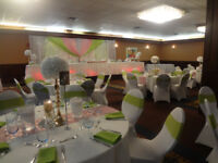 Rent  event linens, backdrops, decor, etc  at amazing price!!!