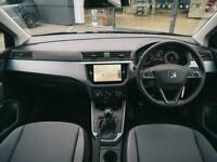 2021 SEAT Arona 1.0 TSI SE TECHNOLOGY SUV Petrol Manual