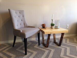 Wood Rustic Table