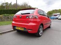 Seat Ibiza 1.9TDI 130 2007MY FR