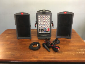 Fender Portable Sound System