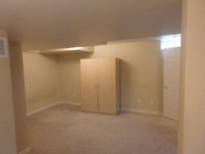 Spacious 1 Bedroom Basement Apartment at Major Mac and Keele Str