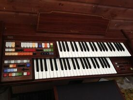 Technics PCM E 22 electric organ