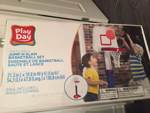 Basketball sports toy kids