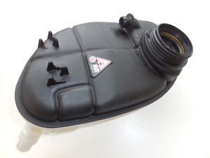 Mercedes CLA250 2014-2016 Expansion Tank Reservoir 2465000049