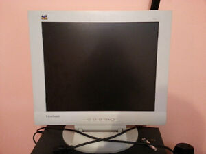 VE175 17'' LCD Monitor (ViewSonic-VE175)