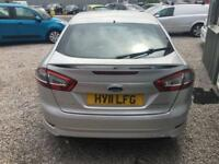 FORD MONDEO 2.0 TITANIUM X SPORT TDCI 161 BHP DIESEL FINANCE PART EXCHANGE WEL