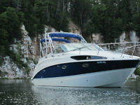 2007 Bayliner 265 with trailer - Must Sell
