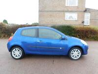 Renault Clio 1.2T 16v 100 TCE ( a/c ) Dynamique