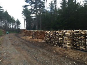 Firewood 128 Cubic Ft Guaranteed!  LIMITED SALE ON NOW $255