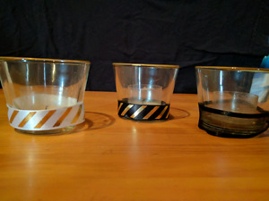 Candle Holders - Wedding Decorations
