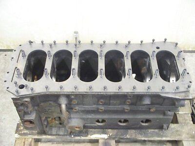 89 02 Cummins Engine Girdle